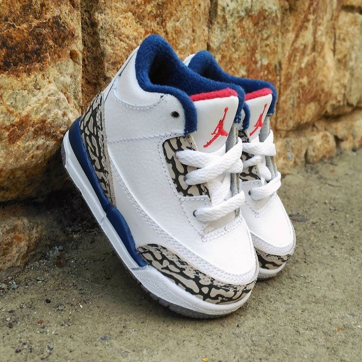 "Air Jordan 3 Retro OG TD ""True Blue "" Size TD Baby - Precio: 59 (Spain Envíos Gratis a Partir de 99) http://ift.tt/1iZuQ2v  #loversneakers#sneakerheads#sneakers#kicks#zapatillas#kicksonfire#kickstagram#sneakerfreaker#nicekicks#thesneakersbox #snkrfrkr#sneakercollector#shoeporn#igsneskercommunity#sneakernews#solecollector#wdywt#womft#sneakeraddict#kotd#smyfh#hypebeast#nikeair  #airjordan #jordan #nike #jordanbrand #jordan3"