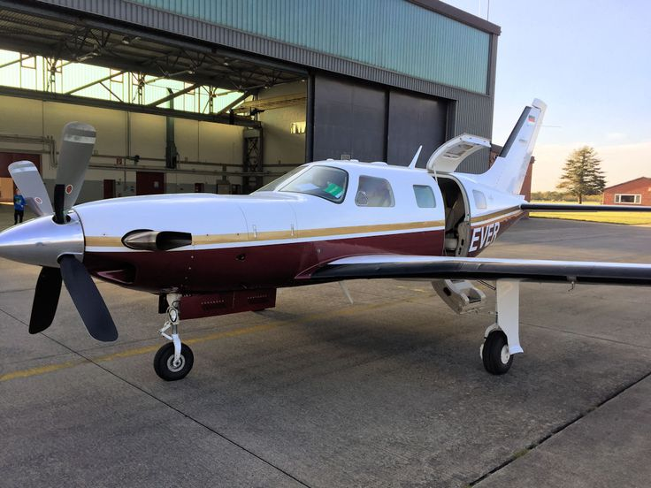 2001 Piper PA-46-500TP Meridian for sale in Germany => www.AirplaneMart.com/aircraft-for-sale/Single-Engine-TurboProp/2001-Piper-PA-46-500TP-Meridian/14209/