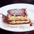 Luchtige tiramisu van restaurant Golosi - recept - okoko recepten