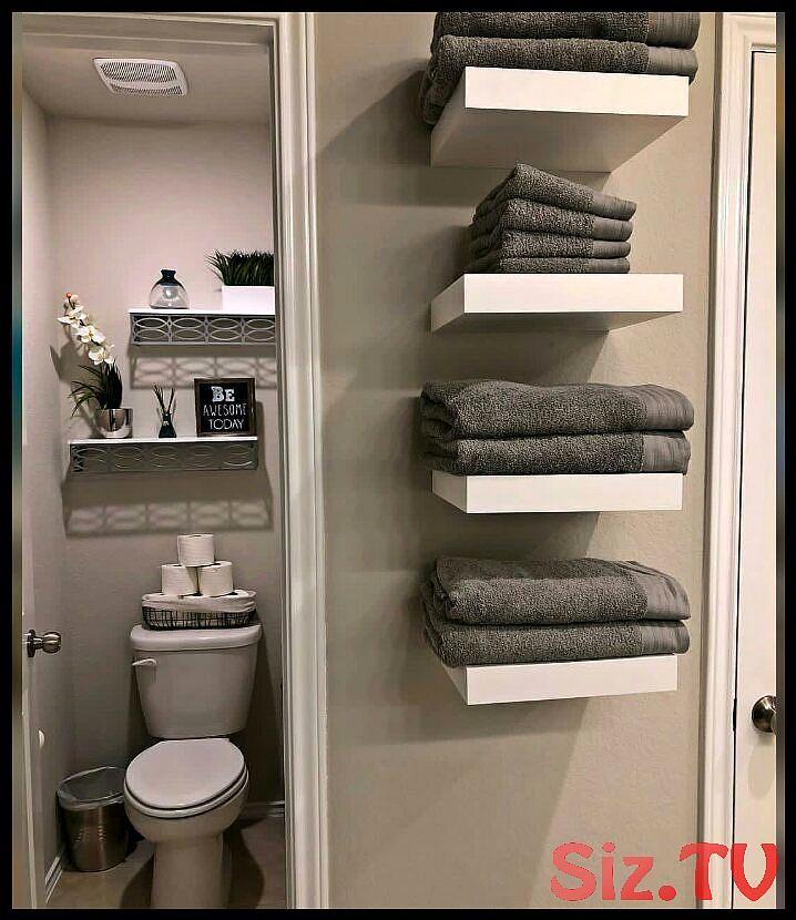 Areeisboujee In 2020 Wohnung Badezimmer Platzsparende Badezimmer Badezimmer Aufbewahrung