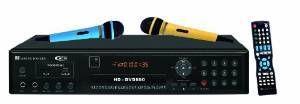 MARTIN RANGER HD-DVD880 HDM1 PROFESSIONAL KARAOKE PLAYER