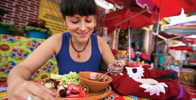 13 mercados para comer en México | México Desconocido
