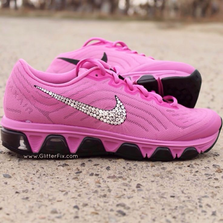17 best images about nike glitter shoe s them