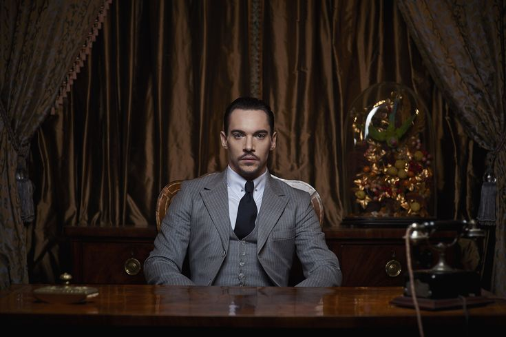 Jonathan Rhys Meyers Vamps It Up in NBC's 'Dracula' Advance Look (Photos) - TheWrap