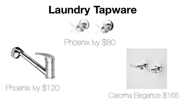 """""""Laundry Tapware"""" by insideout1 on Polyvore featuring interior, interiors, interior design, home, home decor and interior decorating"""