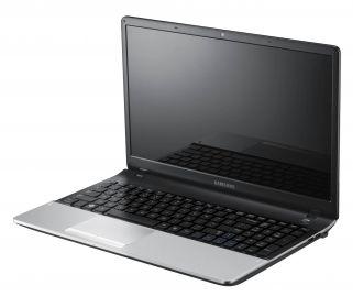 Samsung Series 3 NP300E5A-A06HU Ezüst Notebook