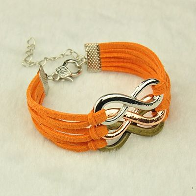PandaHall Jewelry—Tibetan Style Faux Suede Cord Bracelet | PandaHall Beads Jewelry Blog