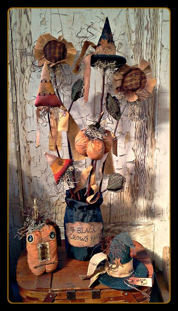 what a cute halloween decoration - Halloween And Fall Decorations