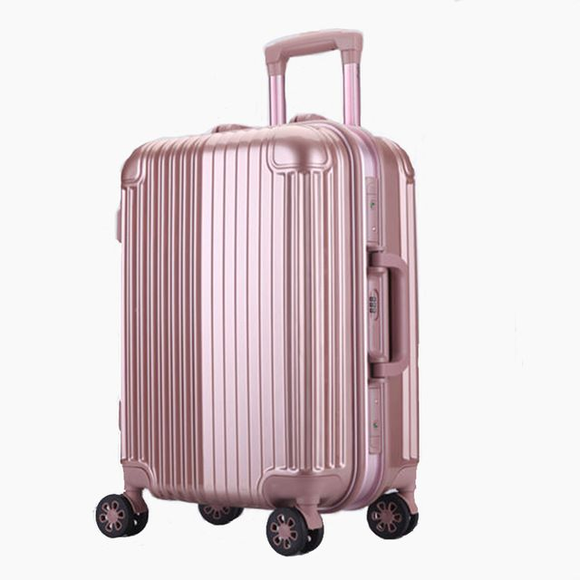226 best rolling bags images on Pinterest   Suitcases, Travel bags ...