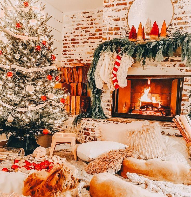 Christmas Winter Lightroom Mobile And Desktop Presets Dng Presets Iphone Presets Traveler Presets Cozy Christmas Cosy Christmas Christmas Feeling