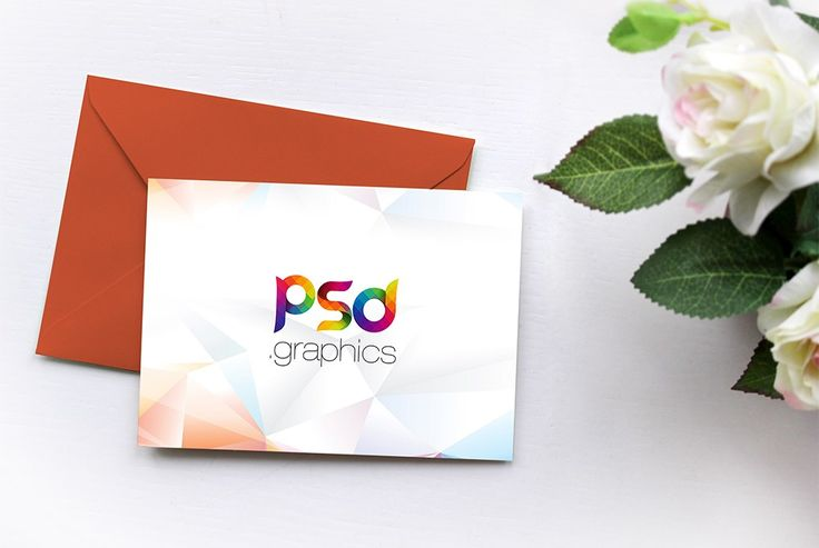 Awesome Invitation Card Mockup Free PSD. Download Invitation Card Mockup Free PSD. Do you want to send your invitation in a unique way? This Free Invitation Card Mockup PSD will help you with that. Also this elegant looking mockup of an Invitation Card with envelope mockup will help you create a lovely greeting card presentation in realistic environment. This Invitation Card Mockup Free PSD...