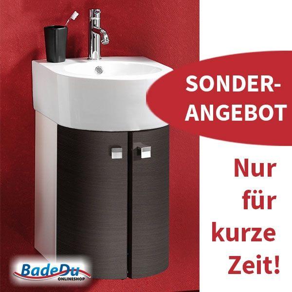 Für kurze Zeit reduziert Fackelmann Badmöbel Set AREA Melinga-Eiche-Optik (2-teilig) Fackelmann Artikel Nr.:08287 -> für nur 139,00 €
