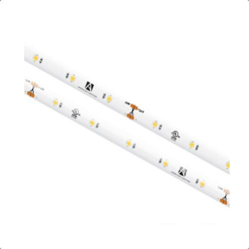 American Lighting STL-UWX - 16.4' Trulux Standard Grade LED Tape Light Kit - 2400K - 24V - Unjacketed
