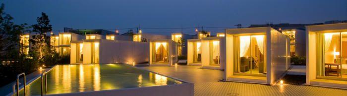 Plus: Las mejores creaciones de casas hechas con contenedores marítimos. Increíble.