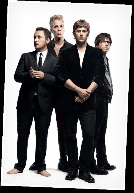 Matchbox Twenty (originally spelled officially as Matchbox 20 aka MB20) is an American rock band, formed in Orlando, Florida in 1995