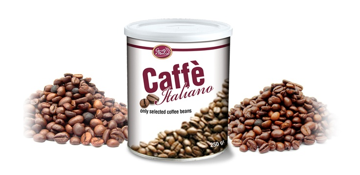 Coffee for your espresso?