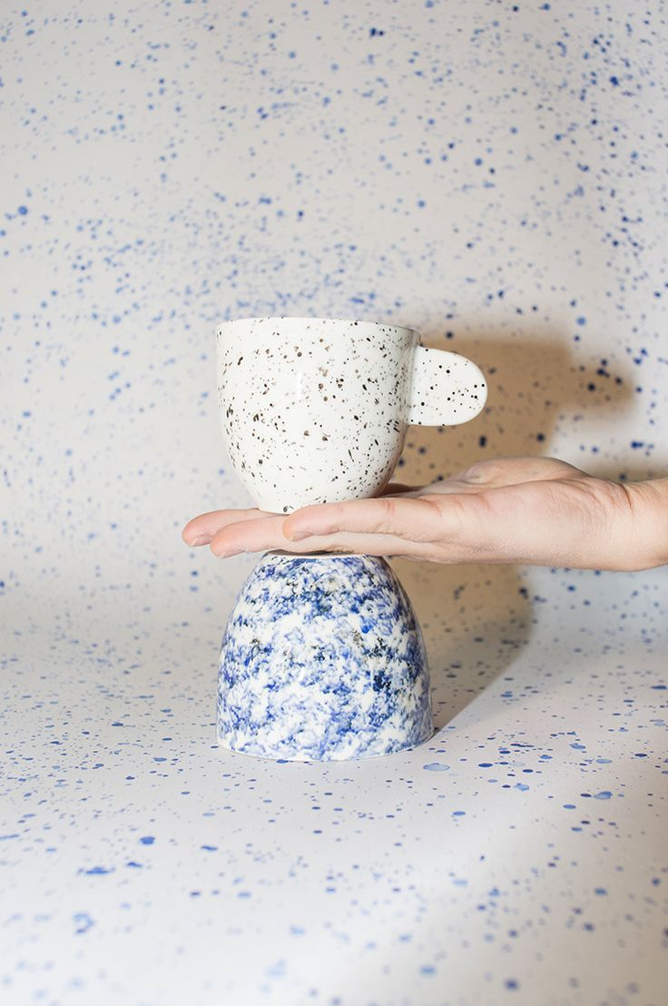 Komu herbatki? Dla Fenek Studio | © Grześ Czaplicki