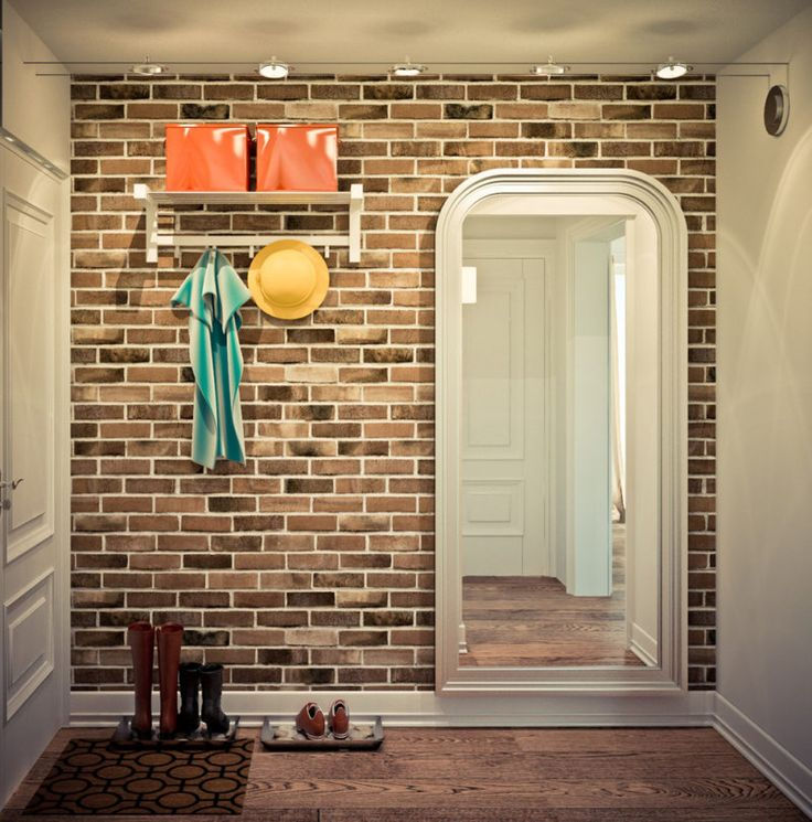 Прихожая - немаловажная часть дома. Через нее обязательно проходят все, кто посещают его, будь то сантехник или дорогой гость. #stoneby