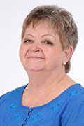 Office Manager - Vera Fourie