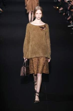 DoNNa TreNdy: Caldi e di tendenza, sono i maglioni per l'inverno...