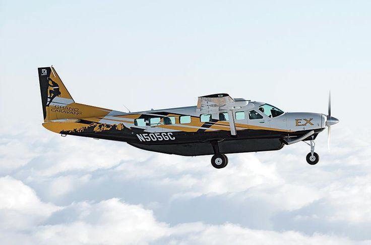 Cessna Grand Caravan EX | Flying Magazine