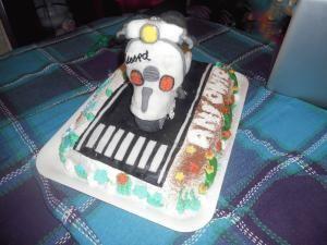 torte moto
