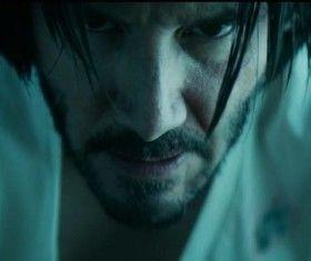 John Wick TV Spot: Keanu Reeves Gets Vengeance