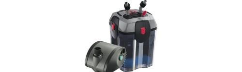 Filtros y bombas para acuario al mejor precio en la tienda de mascotas online Wakuplanet.com