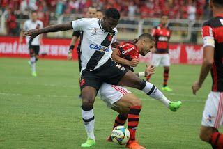 Blog Esportivo do Suíço:  Flamengo derrota o Vasco e pega o Fluminense na final da Taça Guanabara