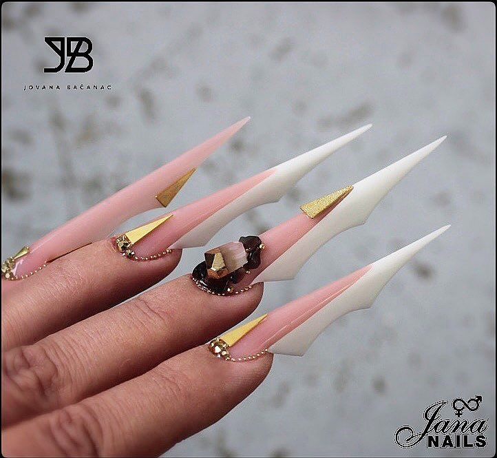 170 Likes 3 Comments Jovana Bacanac Nail Designer