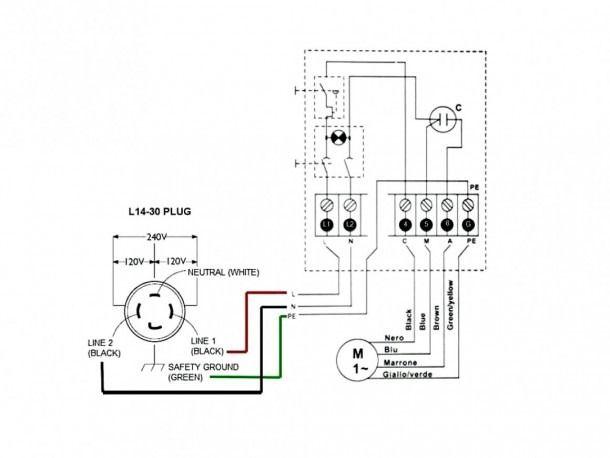 dump trailer wiring diagram  submersible pump trailer