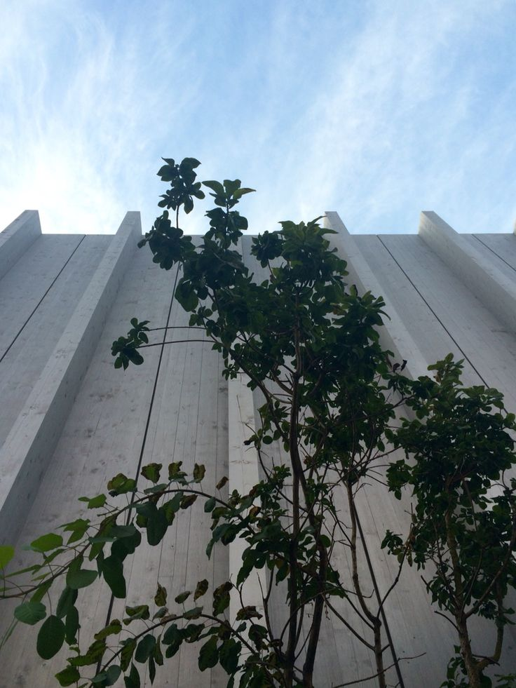 #expo #2015 #milan #architecture #minimal #photo #concrete