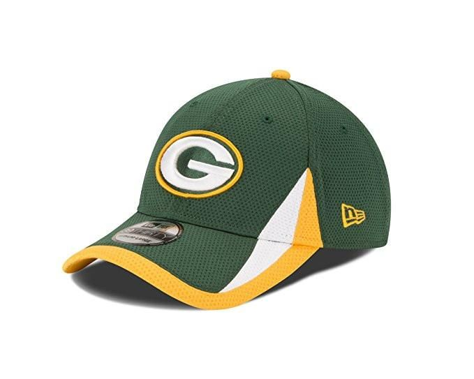 Green Bay Packers NFL13 Training Camp 39Thirty Flex Fit Hat