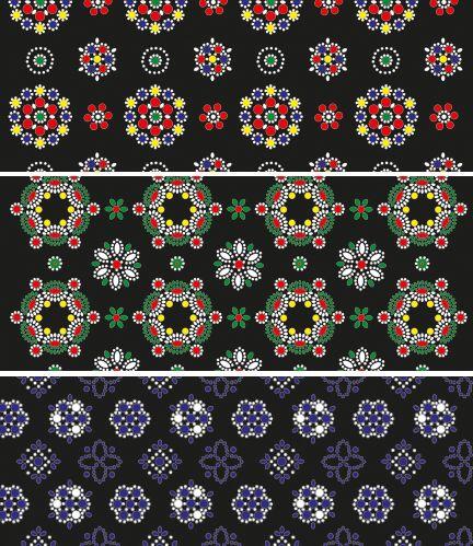 staphorster stipwerk patronen