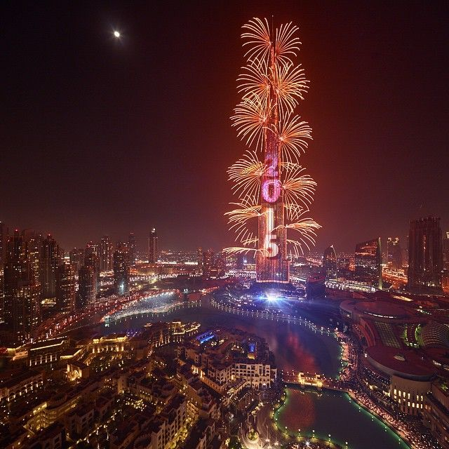 Pin by Jessica Jessica27 on Love it | New year fireworks ...