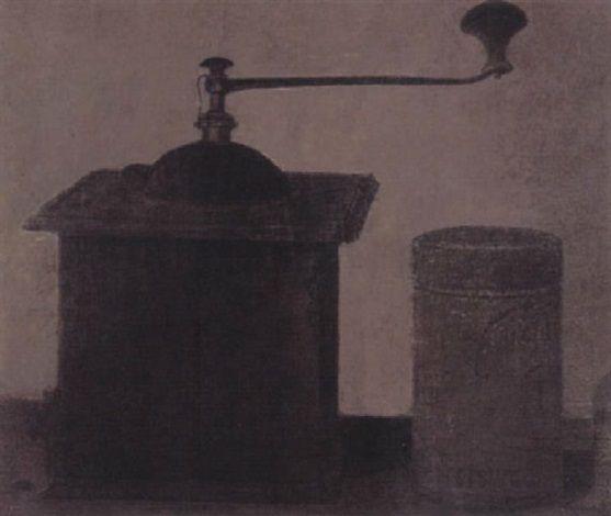View past auction results for LuisMarsans on artnet