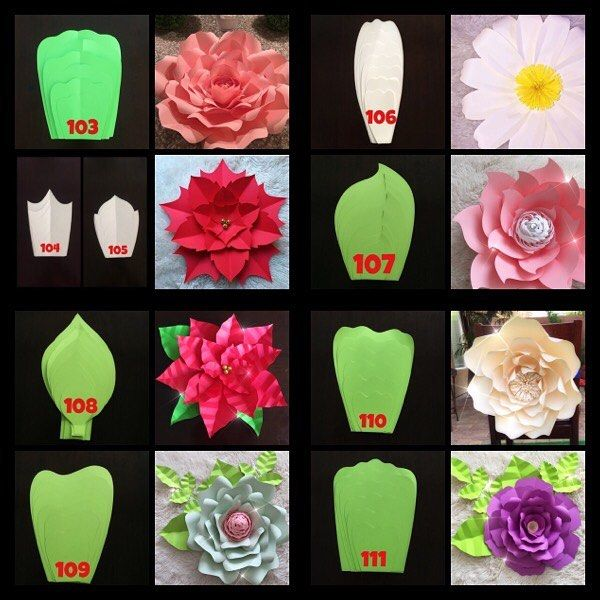 ENDING THE YEAR WITH A TEMPLATE SALE ‼️‼️‼️‼️ ALL FLOWER TEMPLATES ARE 25% OFF AND GET A FREE WHITE ROSE CENTER TEMPLATE  TO ORDER PLEASE EMAIL ME AT BACKDROPTEMPLATE@GMAIL.COM #happynewyearsale #paperflowers #paperflower #thankyou #amazingyear #paperflowertemplate