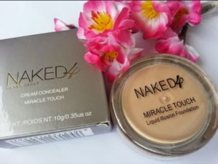 Concealer cream naked 4 miracle touch 35k  #kosmetik #kosmetikmurah #kosmetikmurahmalang #kosmetikmurahgondanglegi #naked #naked4 #naked4concealer #naked4concealermurah #concealer #concealercream #concealercreammurah http://ameritrustshield.com/ipost/1547638368120557014/?code=BV6UOVkl03W
