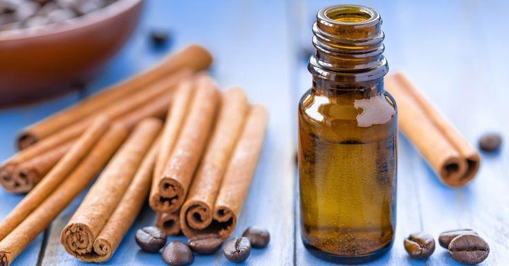 Come perdere peso con l'olio essenziale di cannella…