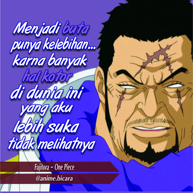 Follow Instagram Anime Bicara Dunia