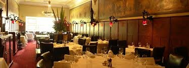 Florentino restaurant, another Australian Icon when it comes to good Italian food. On Bourke Street Melbourne.