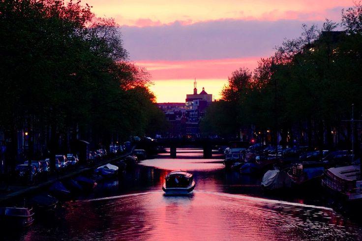 #Prinsengracht 31-03-2017
