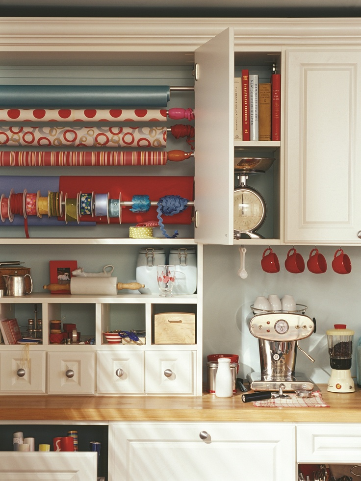 A Dedicated Craft Storage Space Can Help A Hobby Flourish Or Even Turn A  Passion Into
