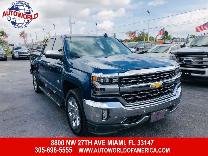 2018 Chevrolet Silverado 1500 29800 In 2020 Chevrolet Silverado Silverado 1500 For Sale Chevrolet