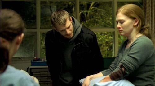Linden and Holder