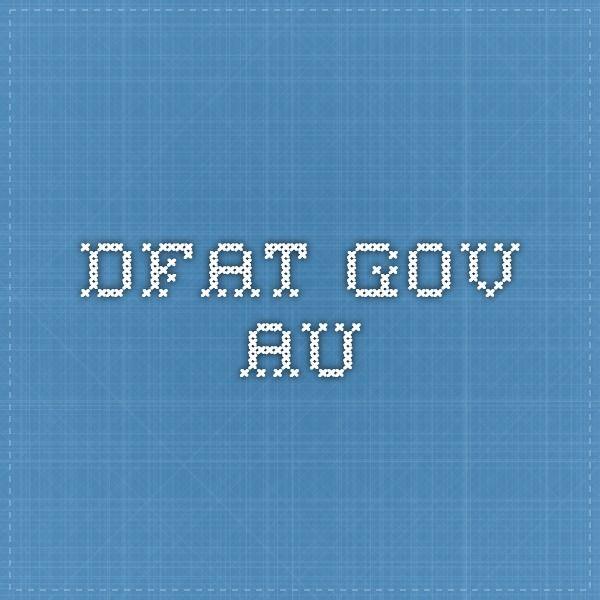 dfat.gov.au