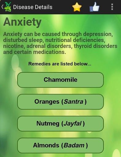 Ayurvedic medicine is a form of alternate medicine from the Indian Vedic tradition. It stresses the use of plant-based medicines and treatments. Plant-based medicines are derived from roots, leaves, fruits, barks and seeds. <p>The app has medicines for 128 diseases and we plan to add more in coming days. There are five remedies for each disease, giving sufficient options based on availability of ingredients at home. The app gives causes for each disease, its symptoms, properties of eac...