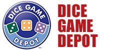 Dice Game Depot--- rules for Farkle