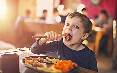 Maman débordées : 50 idées de repas à assembler en quelques minutes - Article 750 grammes