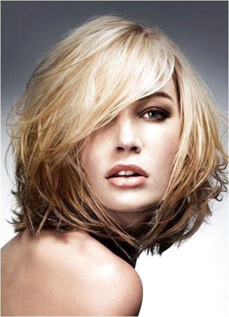 Short to medium length hairstyles for fine hair click for more information..